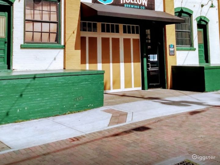 Contemporary Craft Brewery in the Heart of Historic Downtown DeLand for Buyout Photo 2