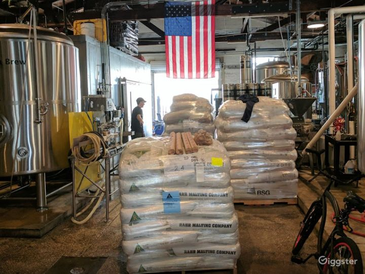 Contemporary Craft Brewery in the Heart of Historic Downtown DeLand for Buyout Photo 5