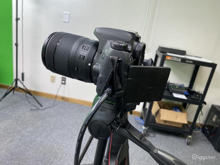 Canton Video Studio Photo 4