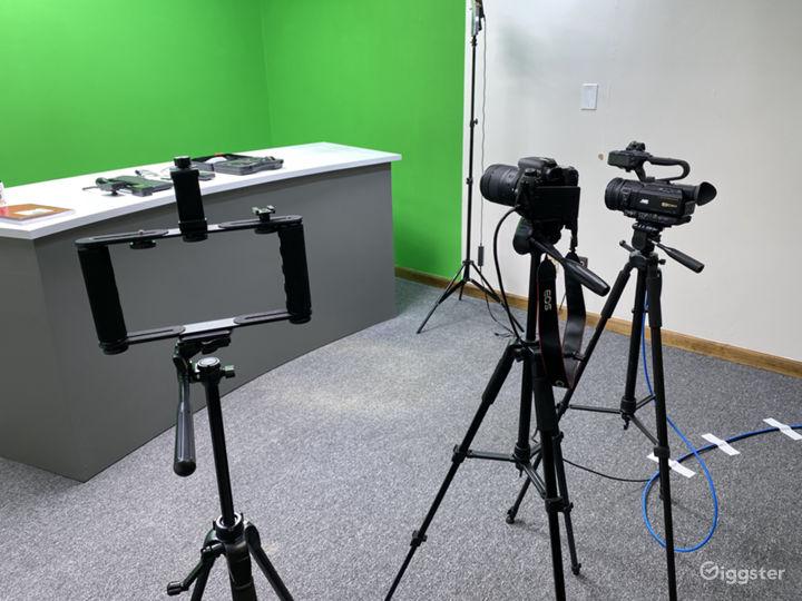 Canton Video Studio Photo 5
