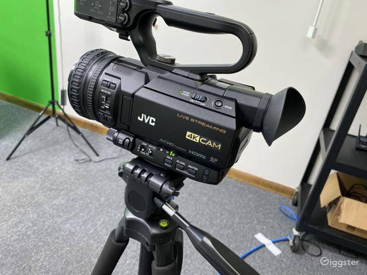 Canton Video Studio Photo 3