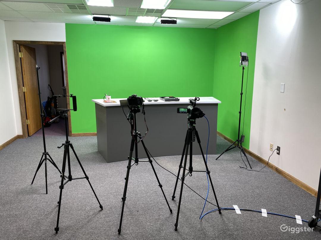 Canton Video Studio Photo 1