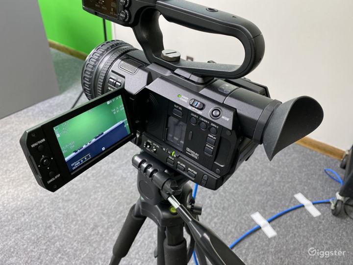 Canton Video Studio Photo 2