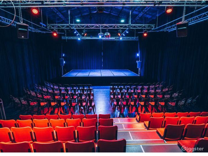 The Empress Theatre in Brisbane Photo 4