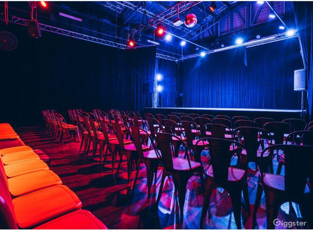 The Empress Theatre in Brisbane Photo 1