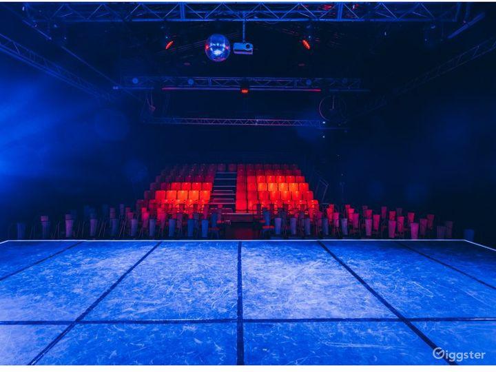 The Empress Theatre in Brisbane Photo 2