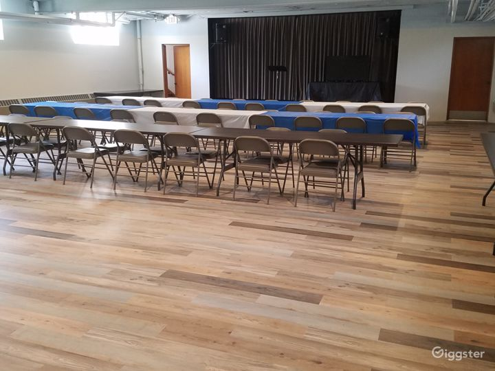 The Venue Room in Itasca Photo 3