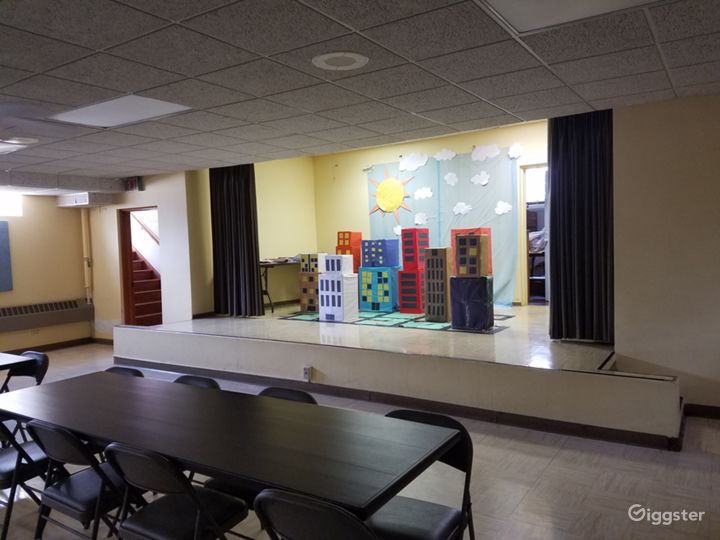 The Venue Room in Itasca Photo 4