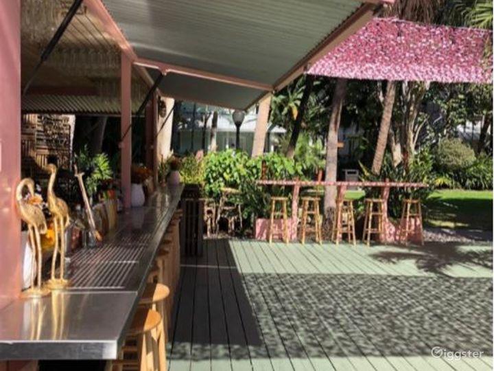 The Deck: Lush Bar Deck Venue in Miami Photo 5