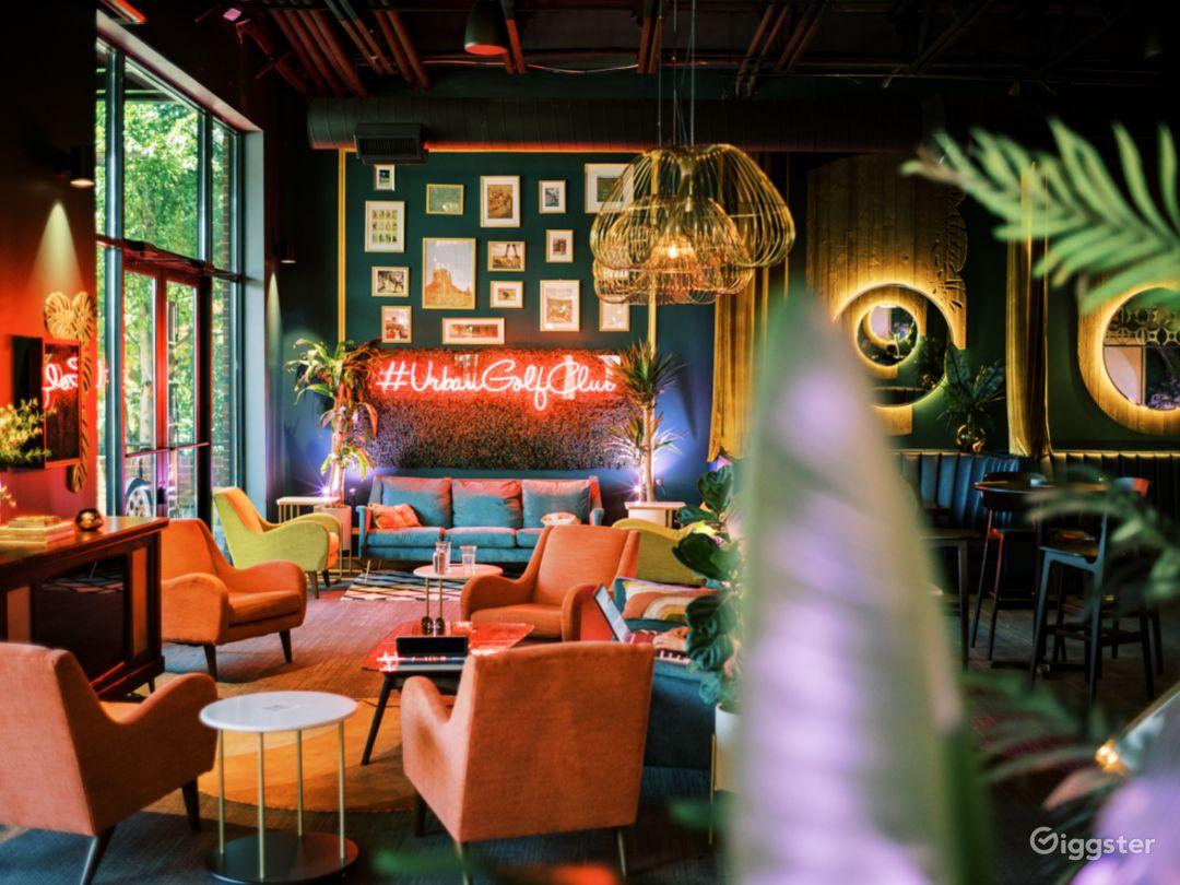 Urban Country Club & Speakeasy in Charlotte Photo 1