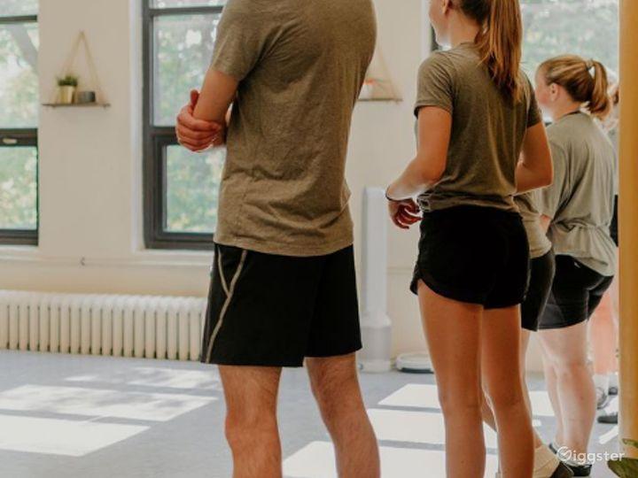 Serene Dance Studio in Shorewood Photo 5