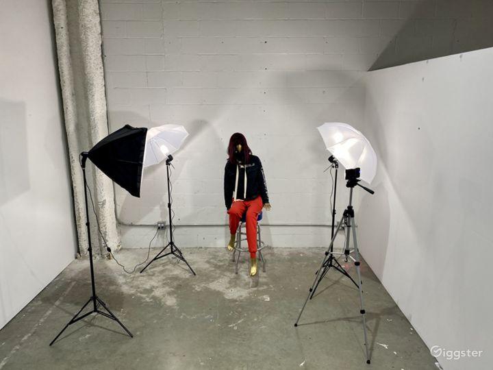 Photo Studio in SoHo New York Photo 5