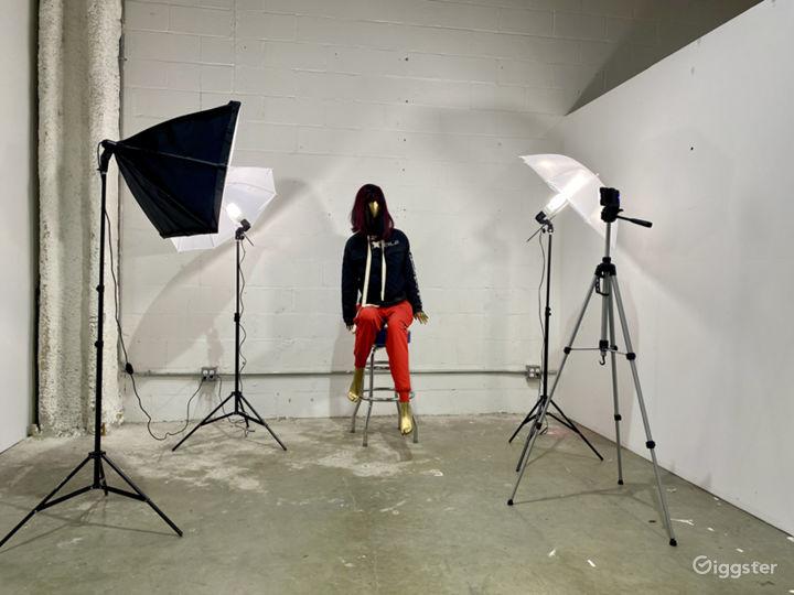 Photo Studio in SoHo New York Photo 4