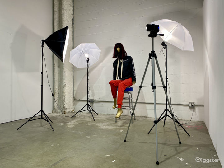 Photo Studio in SoHo New York Photo 2