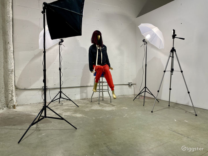 Photo Studio in SoHo New York Photo 3