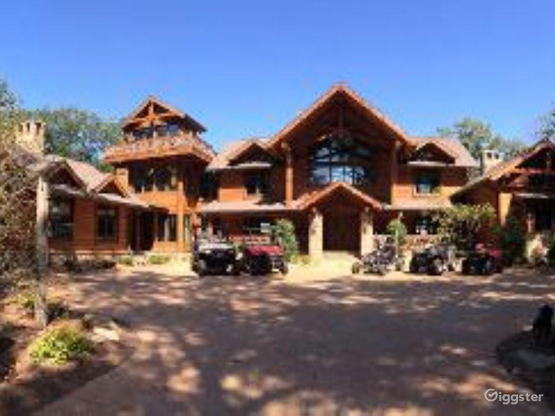 Welcome to Sunrise Lodge