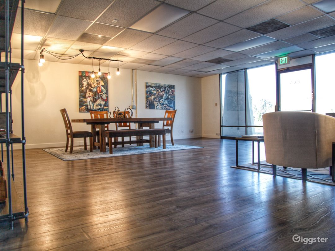 Octopus Lounge Meeting Space in Westlake Village Photo 4