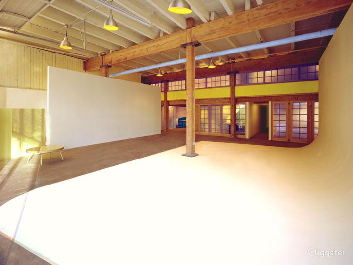Charming Daylight Studio116
