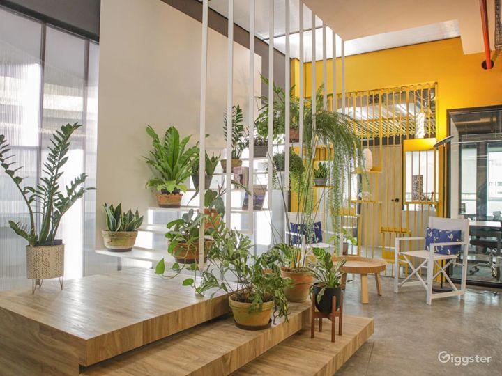 Private Offices in Miami Photo 5