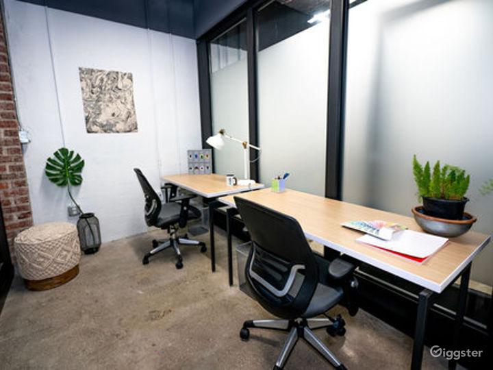 Private Offices in Miami