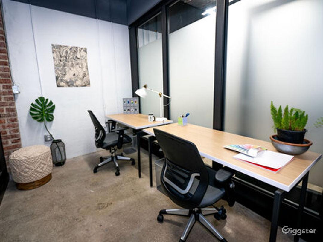 Private Offices in Miami Photo 1