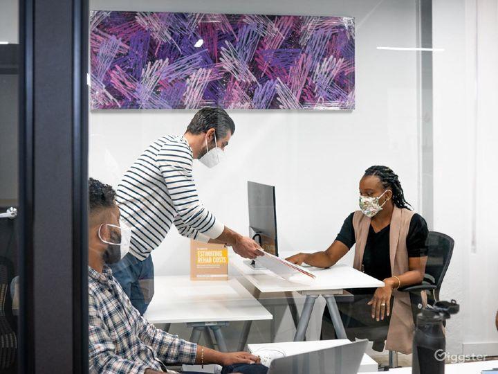 Private Offices in Miami Photo 3