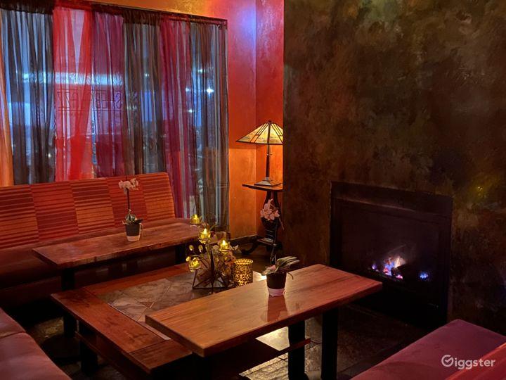 Snug Lounge in San Francisco Photo 2