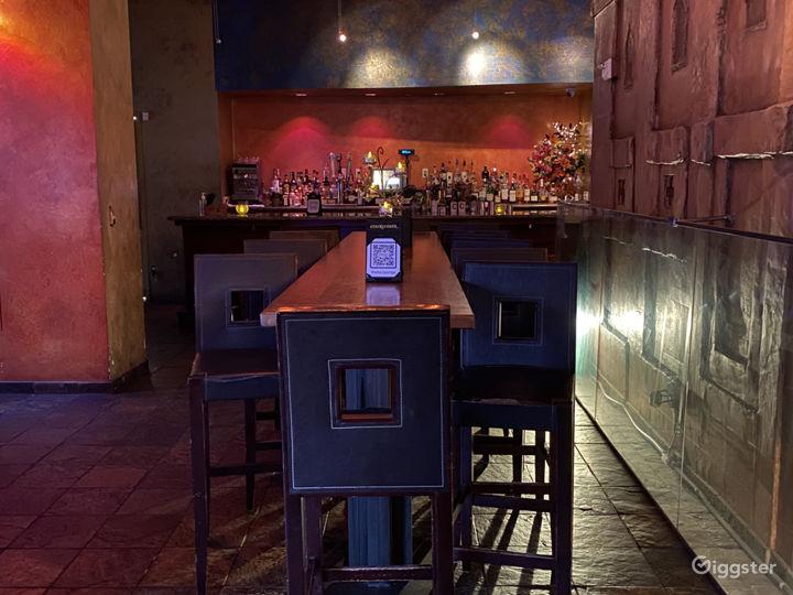 Snug Lounge in San Francisco Photo 4