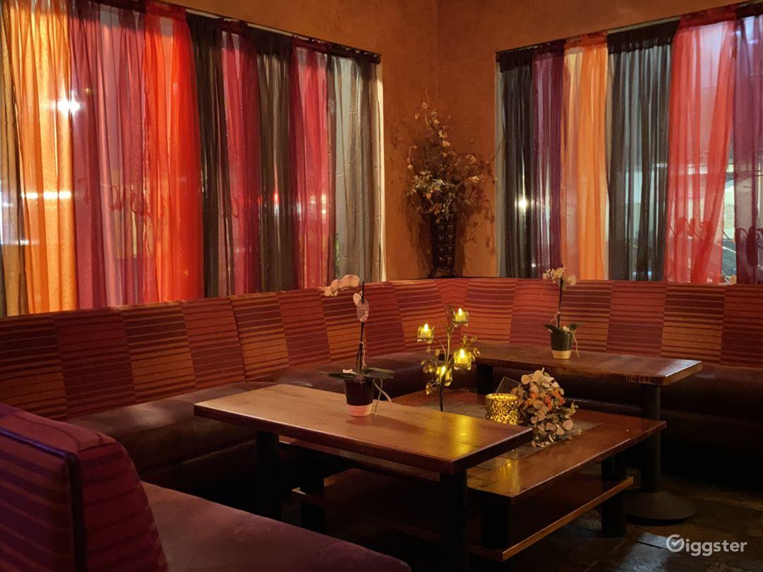 Snug Lounge in San Francisco Photo 1