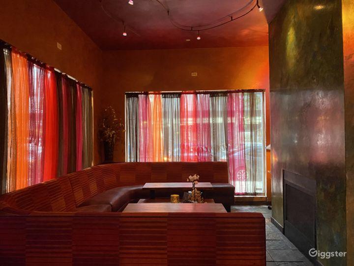 Snug Lounge in San Francisco Photo 5