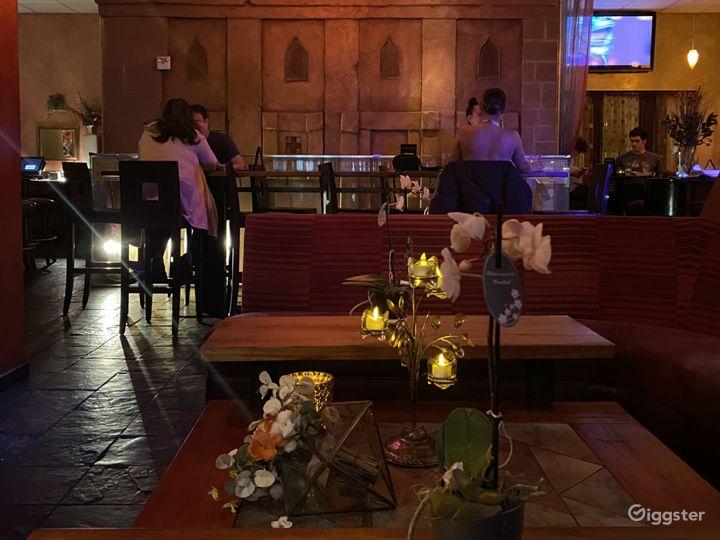 Snug Lounge in San Francisco Photo 3