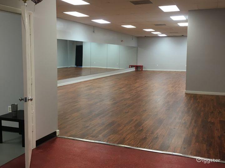 Open Studio for dance rehearsal, parties etc. Photo 3