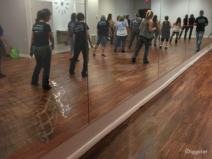 Open Studio for dance rehearsal, parties etc. Photo 5