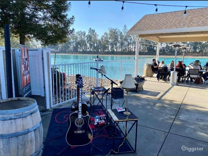 All In One Event Space and Vineyard in  California Photo 3