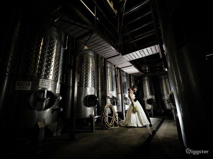 Historic Cellars in Soquel Photo 5