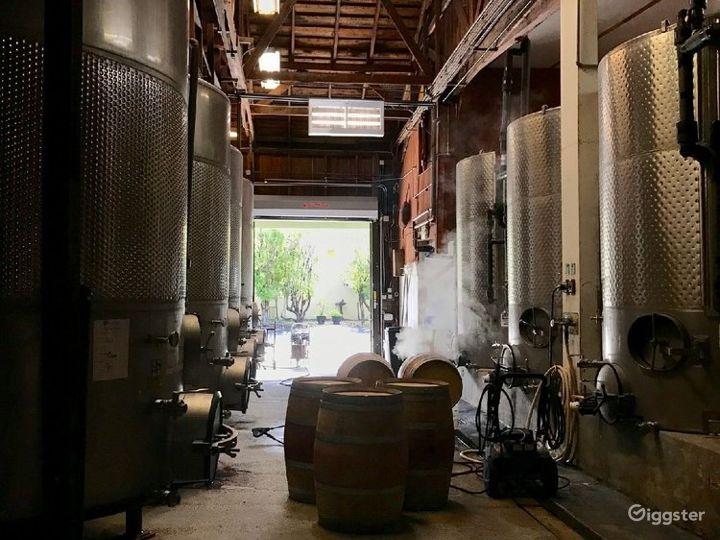 Historic Cellars in Soquel Photo 2