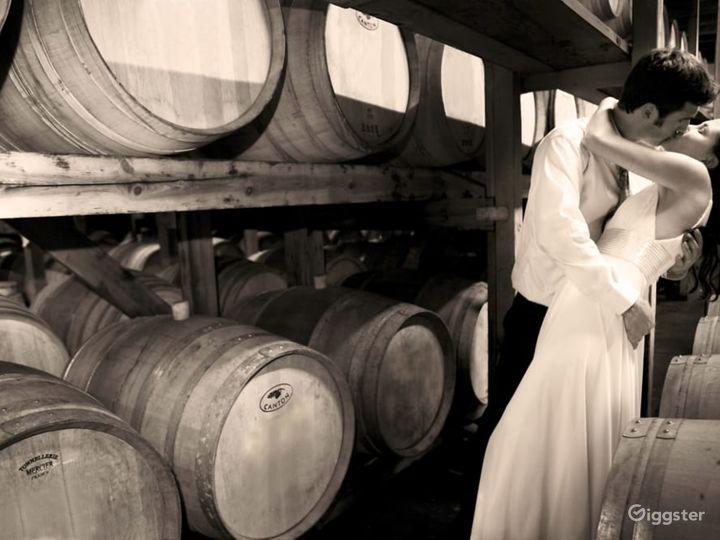 Historic Cellars in Soquel Photo 4
