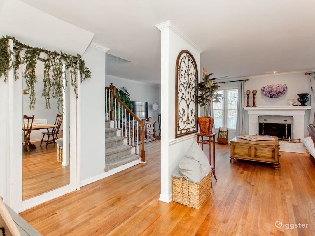 Bright & Spacious Townhome - Close by Braves Stadi Photo 1