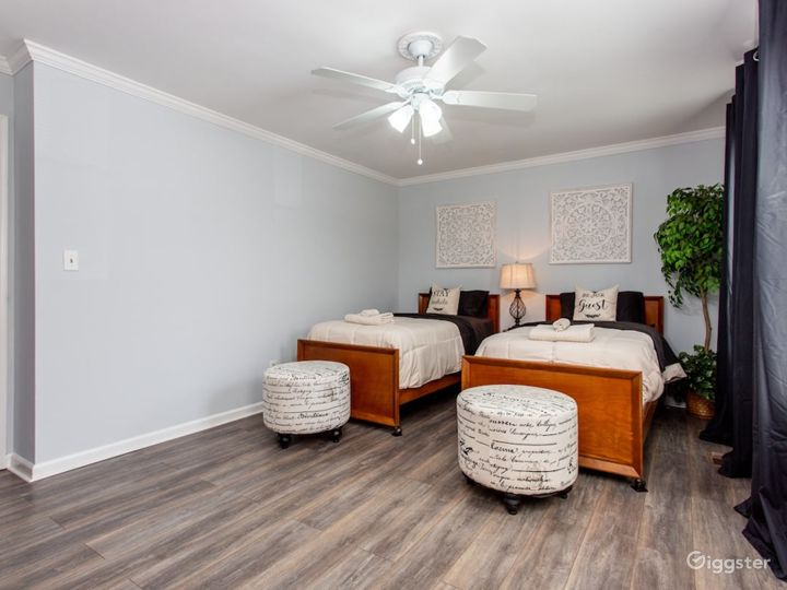 Bright & Spacious Townhome - Close by Braves Stadi Photo 4