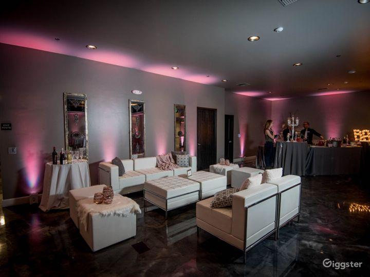 Gorgeous Ballroom Event Center Photo 2