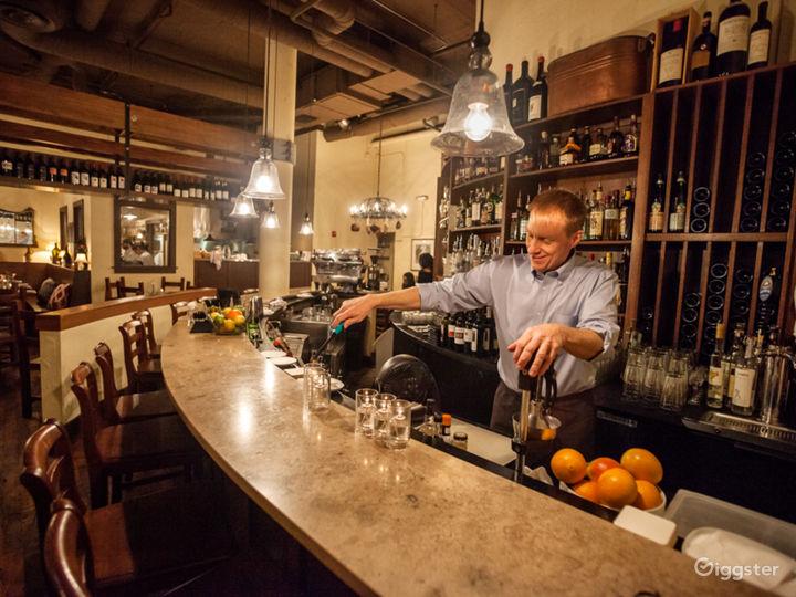 Authentic and Cozy Italian Restaurant in Bellevue Photo 3