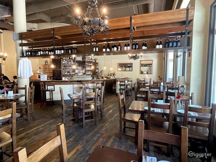 Authentic and Cozy Italian Restaurant in Bellevue Photo 2