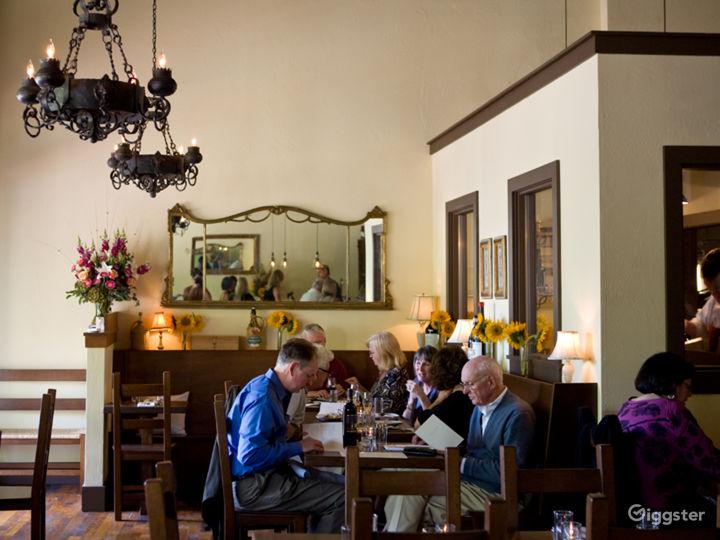 Authentic and Cozy Italian Restaurant in Bellevue Photo 4