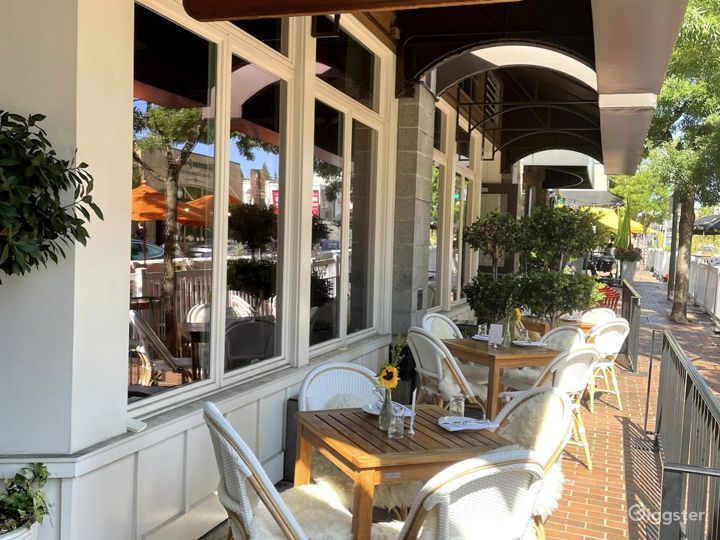 Authentic and Cozy Italian Restaurant in Bellevue Photo 5