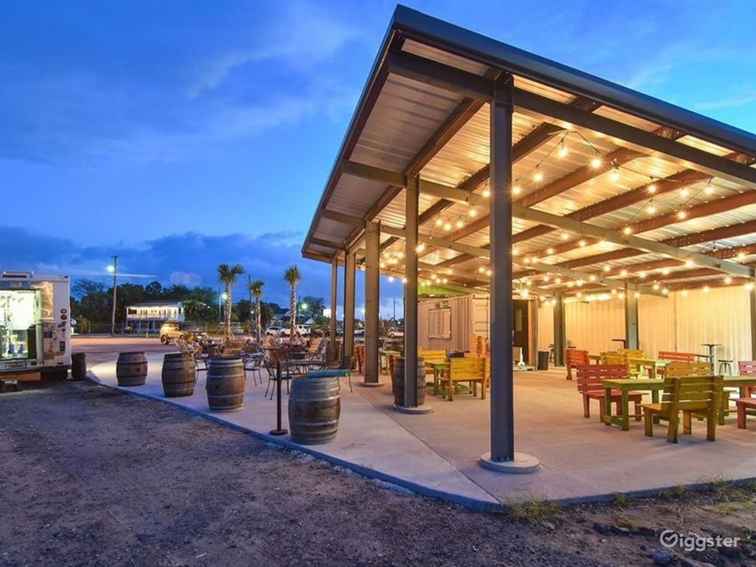 Massive 6000 Sq. Ft. Brewery with 4 Capacious Venues in South Carolina BUY-OUT Photo 1