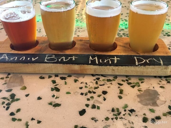 Massive 6000 Sq. Ft. Brewery with 4 Capacious Venues in South Carolina BUY-OUT Photo 5