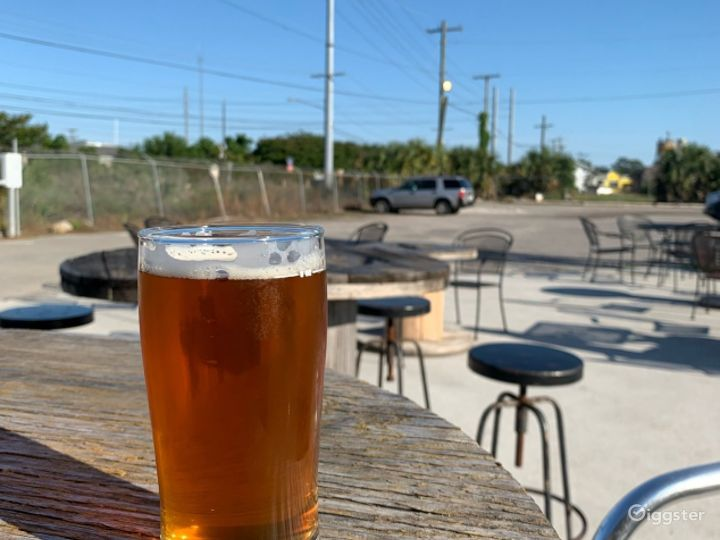 Massive 6000 Sq. Ft. Brewery with 4 Capacious Venues in South Carolina BUY-OUT Photo 3