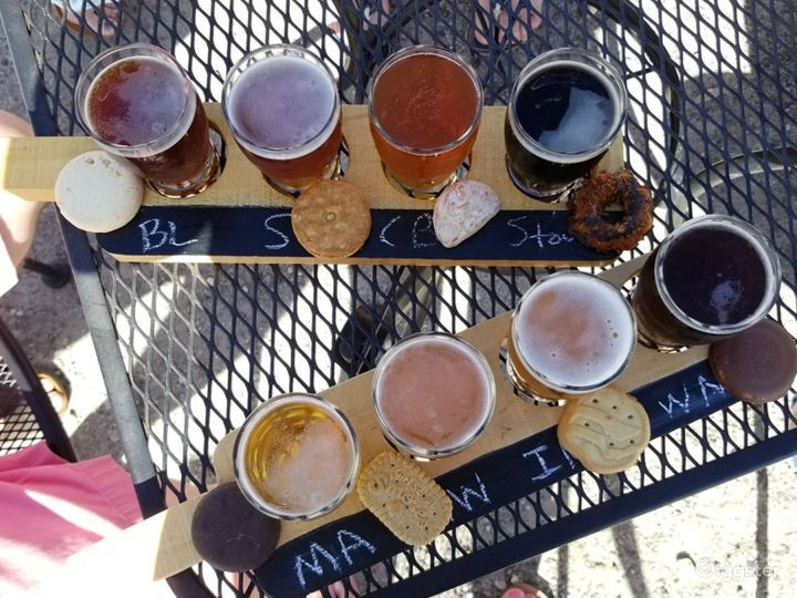 Massive 6000 Sq. Ft. Brewery with 4 Capacious Venues in South Carolina BUY-OUT Photo 4