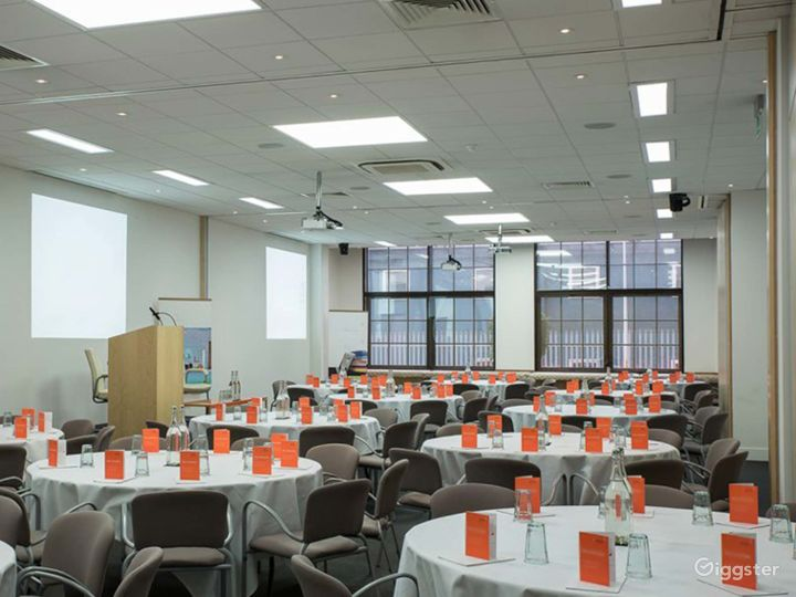 Large Functional Elemental Suite in London Photo 2