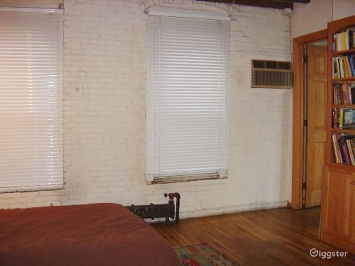 Soho loft and artists studio: Location 4135 Photo 4